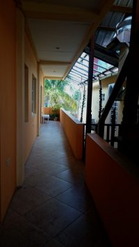 Bella Sombre Hotel i Belize City